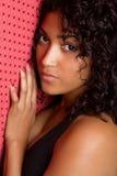 черная девушка стоковые изображения