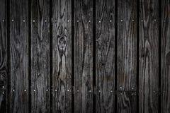 черная древесина текстуры панели предпосылки старые Планка, партер 2 стоковое изображение rf