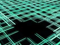 черная дыра Стоковые Изображения