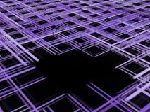 черная дыра Стоковые Фото