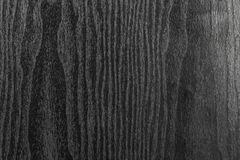 Черная и темная деревянная текстура Стоковое Изображение RF