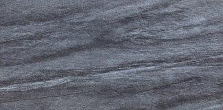Черная каменная поверхность, granit Стоковые Фото