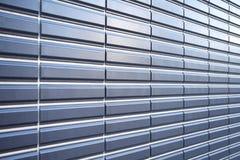 Черная кирпичная стена Стоковая Фотография RF