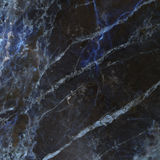 Черная мраморная естественная картина для предпосылки, абстрактных естественных мам Стоковое Изображение