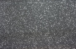 Черная мраморная предпосылка, мраморная текстура Стоковое Фото