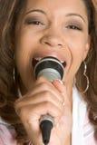 черная пея женщина Стоковые Изображения