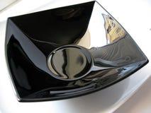 черная плита Стоковое Фото