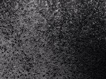 черная поверхность Стоковая Фотография RF