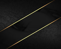 Черная предпосылка бархата с черной плитой Элемент для дизайна на черной предпосылке Шаблон для конструкции скопируйте космос для Стоковые Изображения