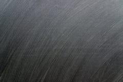 Черная предпосылка доски Стоковая Фотография