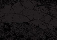 Черная предпосылка Стоковое Фото