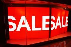 Черная продажа субботы Стоковые Изображения
