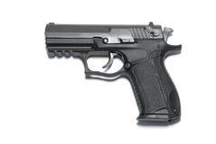 черная пушка Стоковые Изображения RF