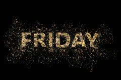 черная пятница стоковое изображение