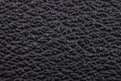 черная резина сжатия стоковая фотография