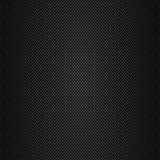 Черная решетка или серые линии на темной предпосылке Стоковые Изображения
