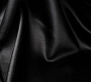 черная сатинировка стоковые изображения rf