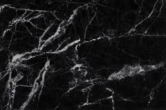 Черная серая мраморная предпосылка текстуры с высоким разрешением, взглядом сверху естественного камня плиток в роскошной и безшо стоковое фото
