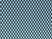 черная сетка Стоковое фото RF