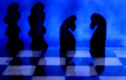 черная синь Стоковые Изображения RF