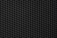 Черная стальная сетка стоковые фотографии rf