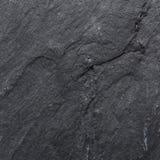 Черная текстура гранита стоковое изображение