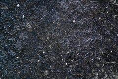черная текстура Имитация галактики Стоковые Фотографии RF
