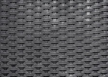 Черная текстура углерода Стоковые Изображения RF