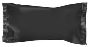 черная упаковка Стоковые Изображения