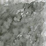 черная холстина брызгает белизну Стоковая Фотография