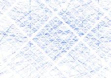 чернила диамантов Стоковая Фотография RF