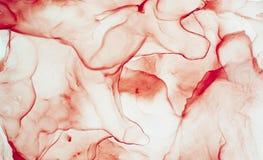 Чернила, краска, абстрактная стоковые изображения rf