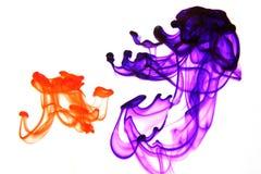 чернила Стоковые Фотографии RF