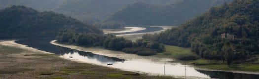 Черногория. Стоковая Фотография