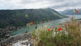 Черногория Стоковые Фото