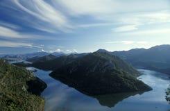Черногори 6 Стоковые Изображения