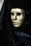 черное волшебство Стоковая Фотография