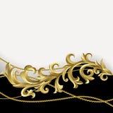черное золото предпосылки бесплатная иллюстрация