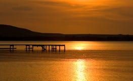 черное море Болгарии Стоковая Фотография RF