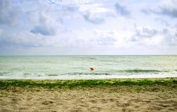 черное море Стоковое Изображение