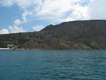 черное море стоковые фотографии rf