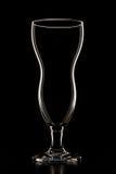 черное стекло Стоковые Изображения RF