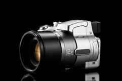 черной фото изолированное камерой Стоковое Фото