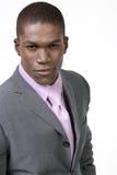 чернокожий человек сексуальный Стоковое Изображение RF