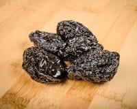 черносливы стоковое фото rf