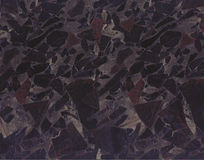 чернота красотки Стоковое Изображение RF