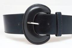 чернота пояса Стоковая Фотография RF