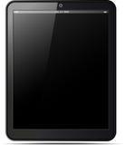 Чернота Ipad 2 Стоковое Фото