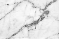 черно-белая естественная мраморная предпосылка текстуры картины стоковое фото