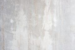Черно-белая конкретная текстура, Grungy бетонная стена и пол Стоковое Фото